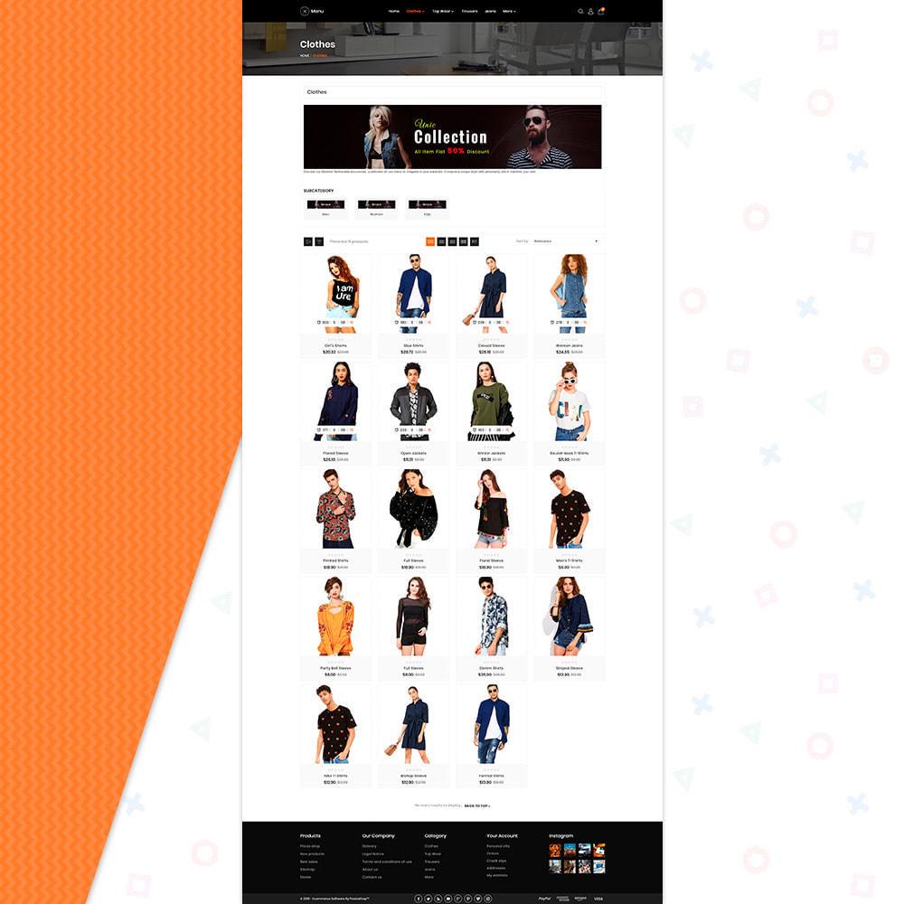 theme - Mode & Schoenen - Boutique–Fashion Super Mall - 3