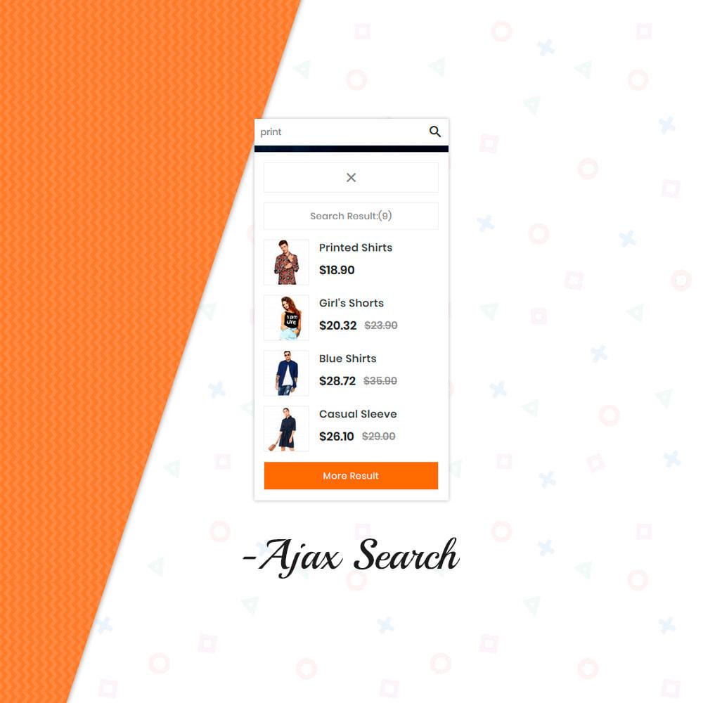 theme - Mode & Schoenen - Boutique–Fashion Super Mall - 8