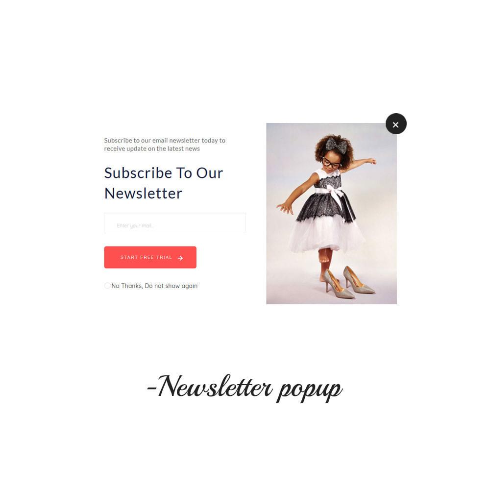 theme - Moda y Calzado - Kazzling Kids and Toy Fashion Store - 10
