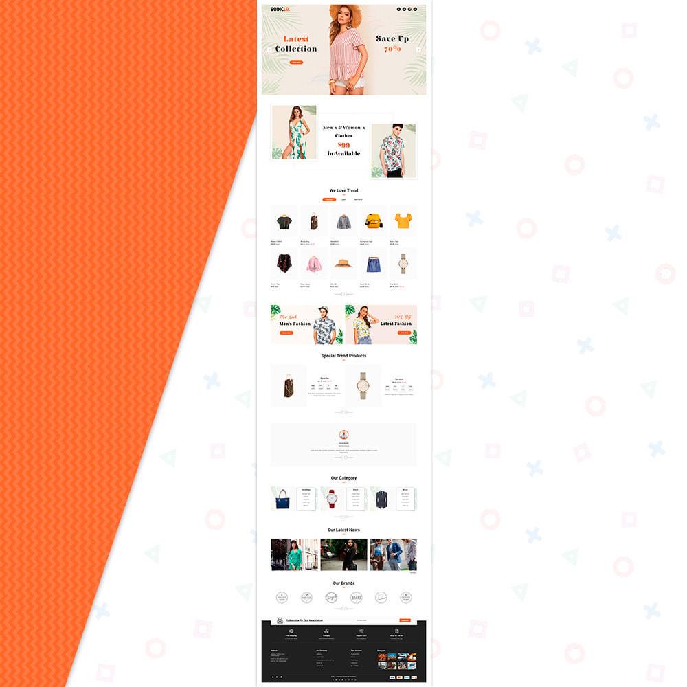 theme - Moda y Calzado - Fashi Boinclo- Fashion Big Mall - 2