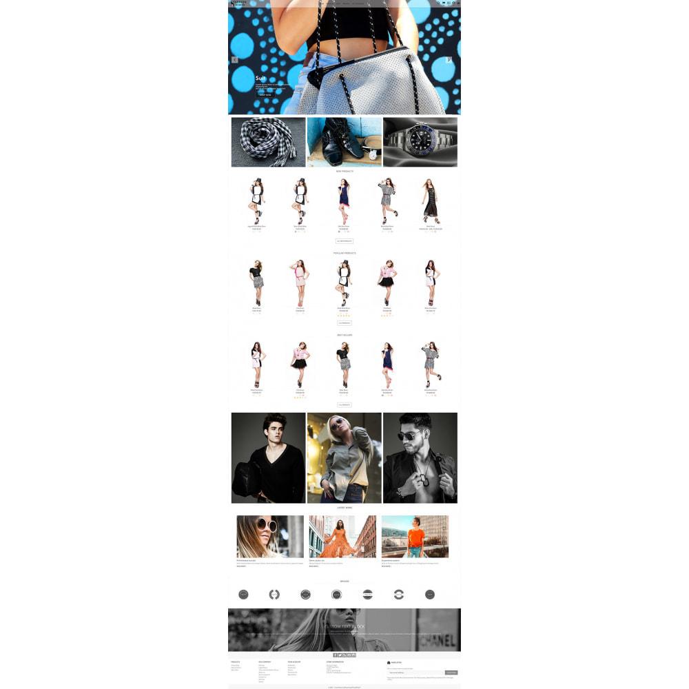 theme - Moda & Calzature - Modern Fashion - 2