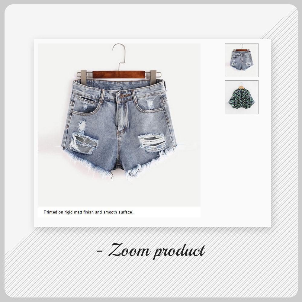 theme - Fashion & Shoes - Fashion – The Large Store - 6