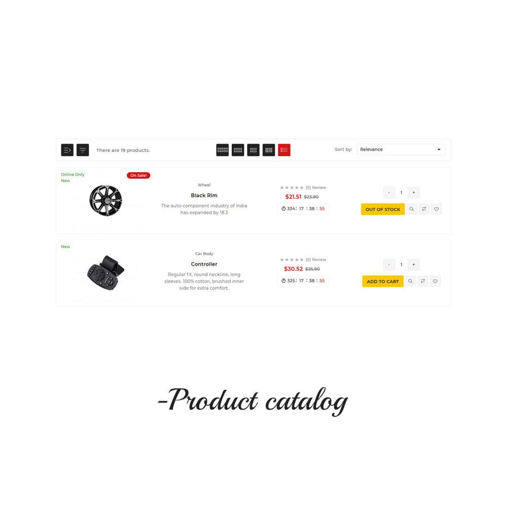 theme - Auto & Moto - Autotricas Cars–AutoPart Mega–Moto Shop - 13