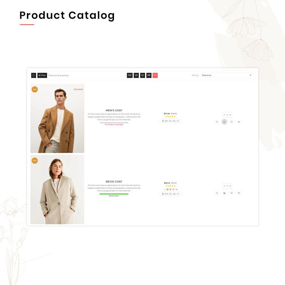 theme - Мода и обувь - QASIMI Mega Fashion–Style Super Store - 12