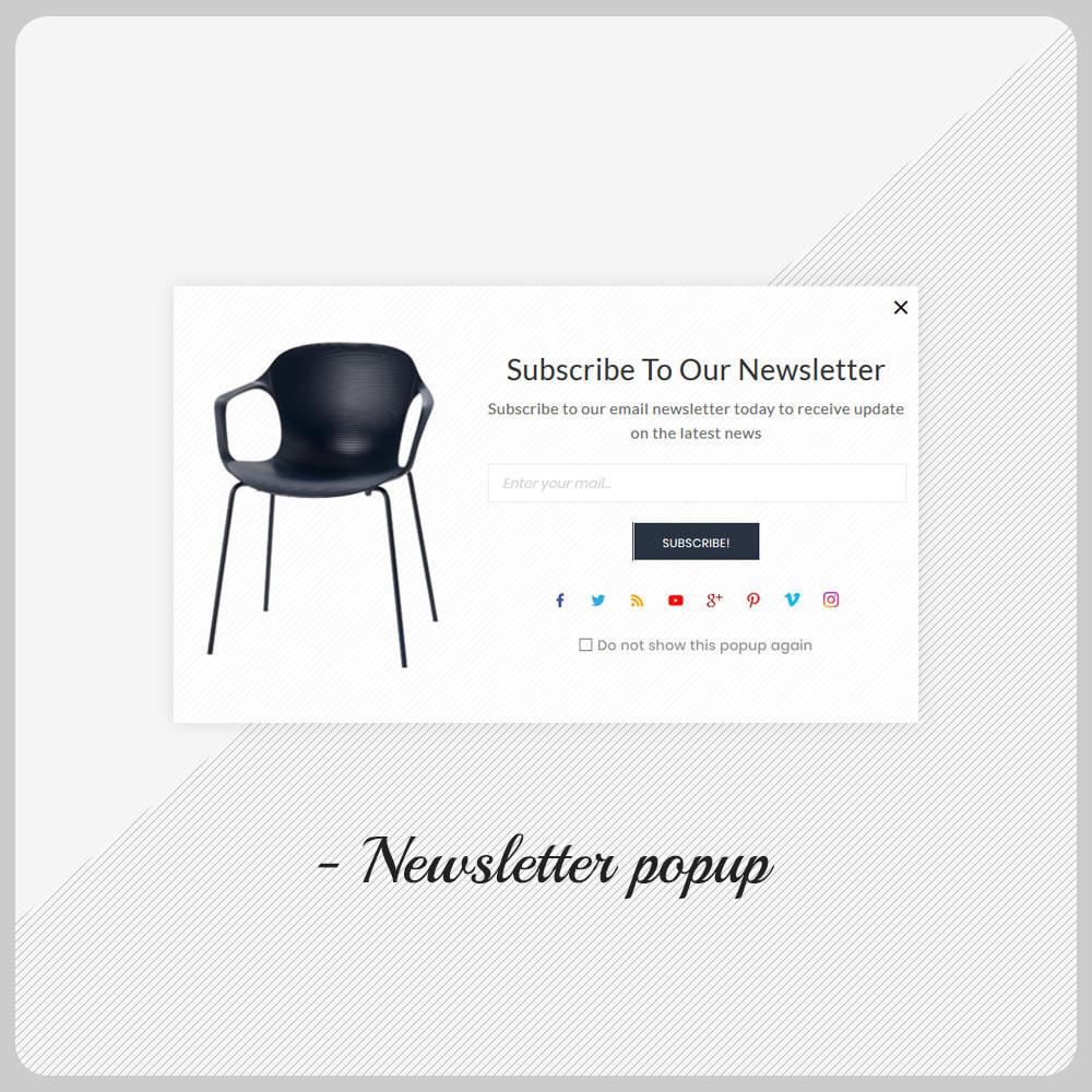 theme - Home & Garden - Luxxu Furni– Furniture Mega Store - 10