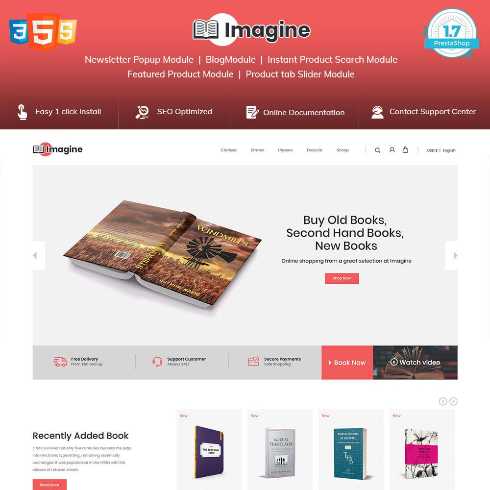theme - Art & Culture - Book - Magasin de magazines de la bibliothèque en ligne - 1