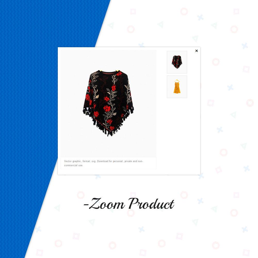 theme - Mode & Chaussures - Kingtees Fashion Shop - 6