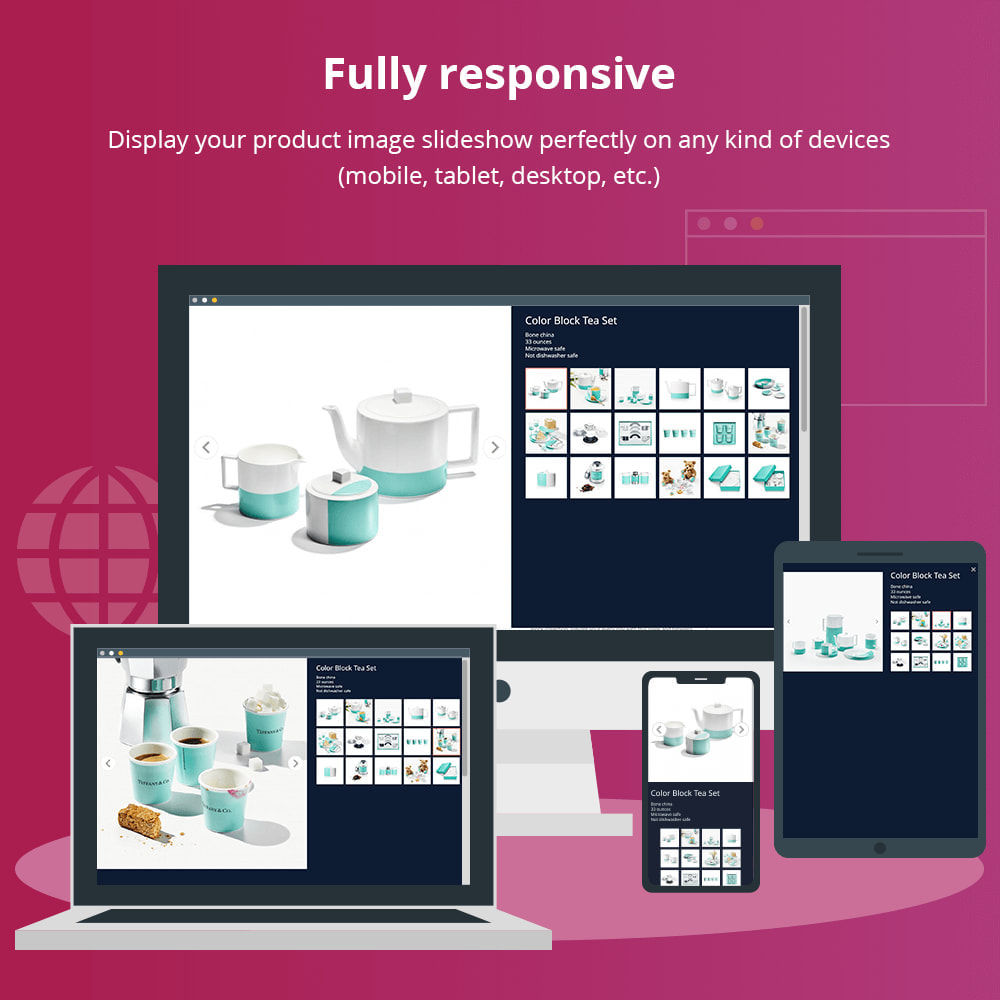 module - Sliders y Galerías de imágenes - Better Product Image Slideshow - 3
