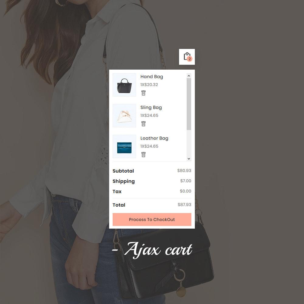 theme - Mode & Chaussures - Zebra Fashion Store - 8