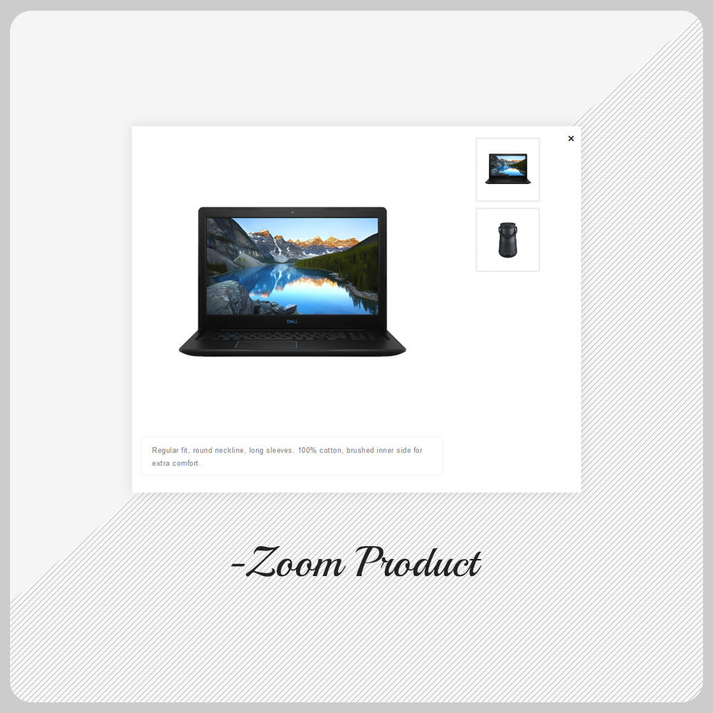 theme - Electronique & High Tech - Zepcel - Electronic Big Shop - 6