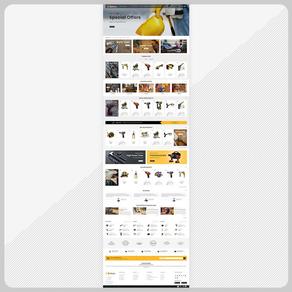 theme - Auto & Moto - Bohren – The Tools Mega Shop - 2