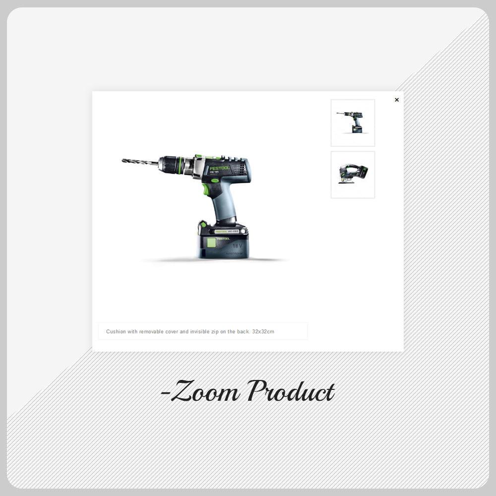 theme - Авто и Мото - Toolen Tools Mega Mall - 6
