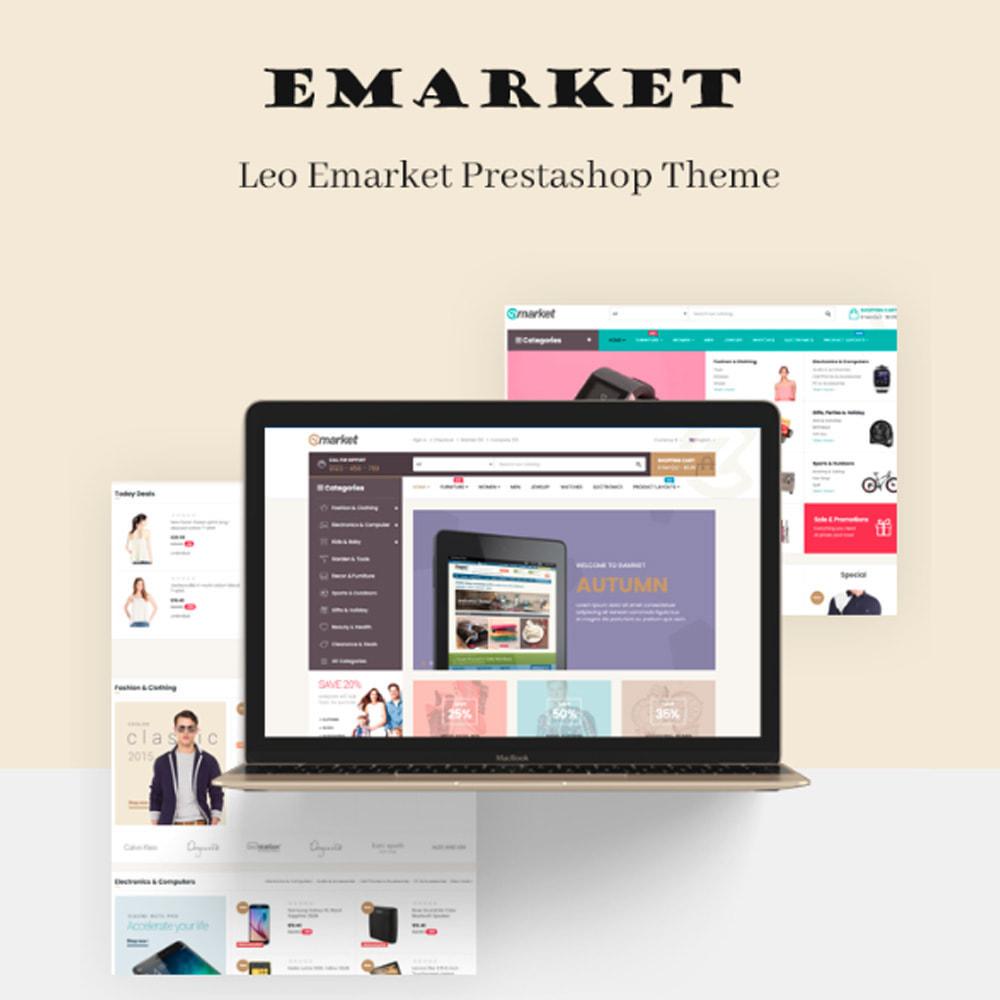 theme - Fashion & Shoes - Ap Emarket - 1