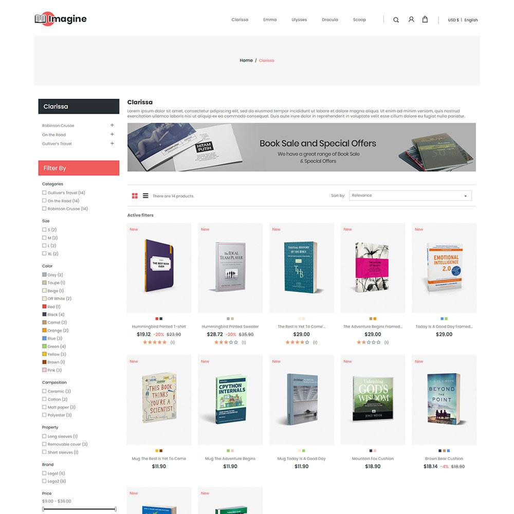 theme - Art & Culture - Book - Magasin de magazines de la bibliothèque en ligne - 4