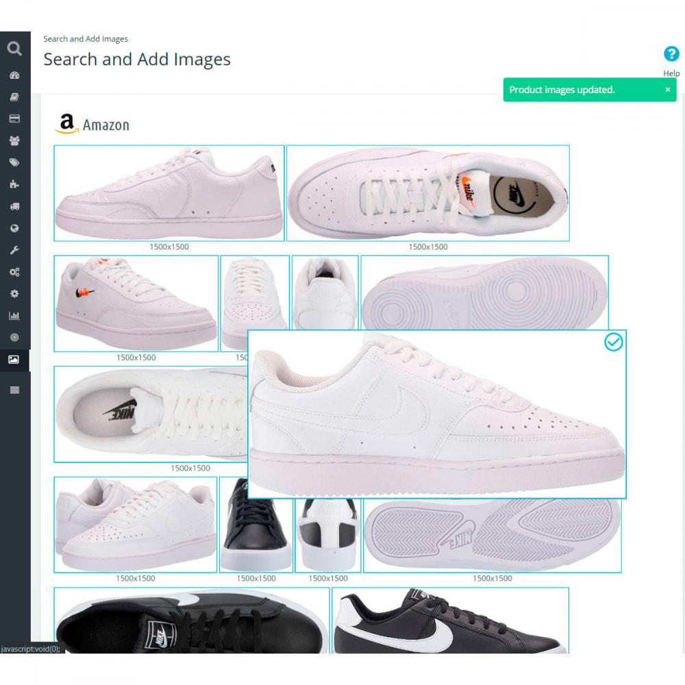 module - Edición Rápida y Masiva - Añade Imágenes de Google y Amazon a tus Productos - 8