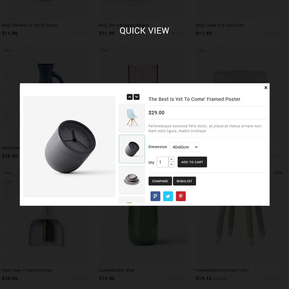 theme - Casa & Giardino - Klexxa - The Best Furniture Store - 7