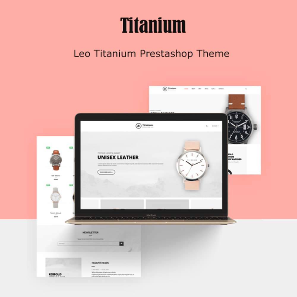theme - Jewelry & Accessories - Ap Titanium - 1