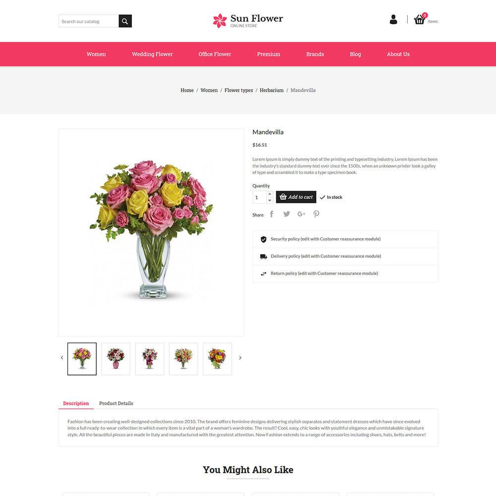 theme - Regalos, Flores y Celebraciones - Regalo de flores - Celebración de arte de boda Tienda - 6