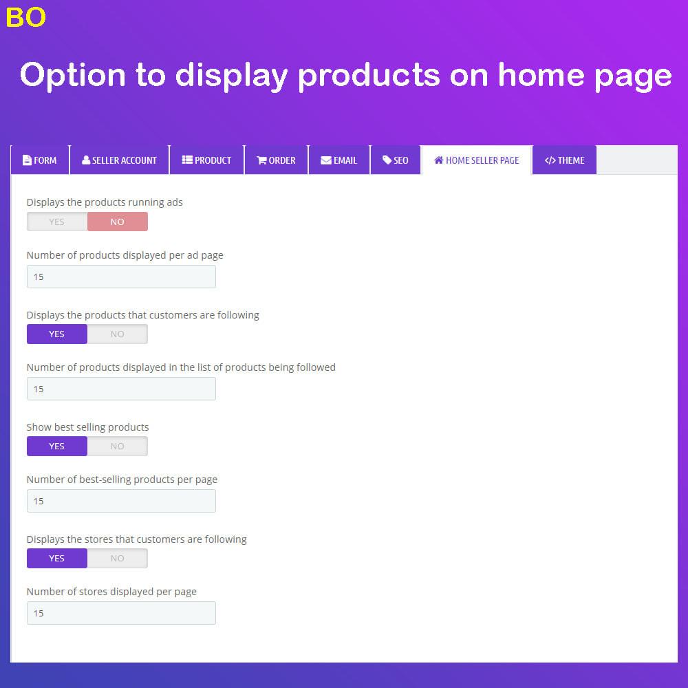 module - Marketplace Creation - Simple Multi Vendor Ecommerce Marketplace - 10