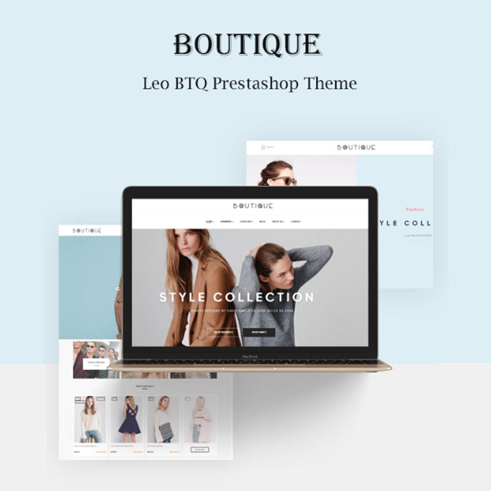 theme - Moda & Calzature - Ap BTQ - 1
