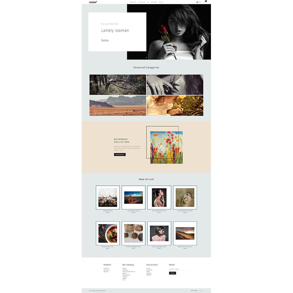 theme - Kunst & Kultur - Vanda Art Shop - 2