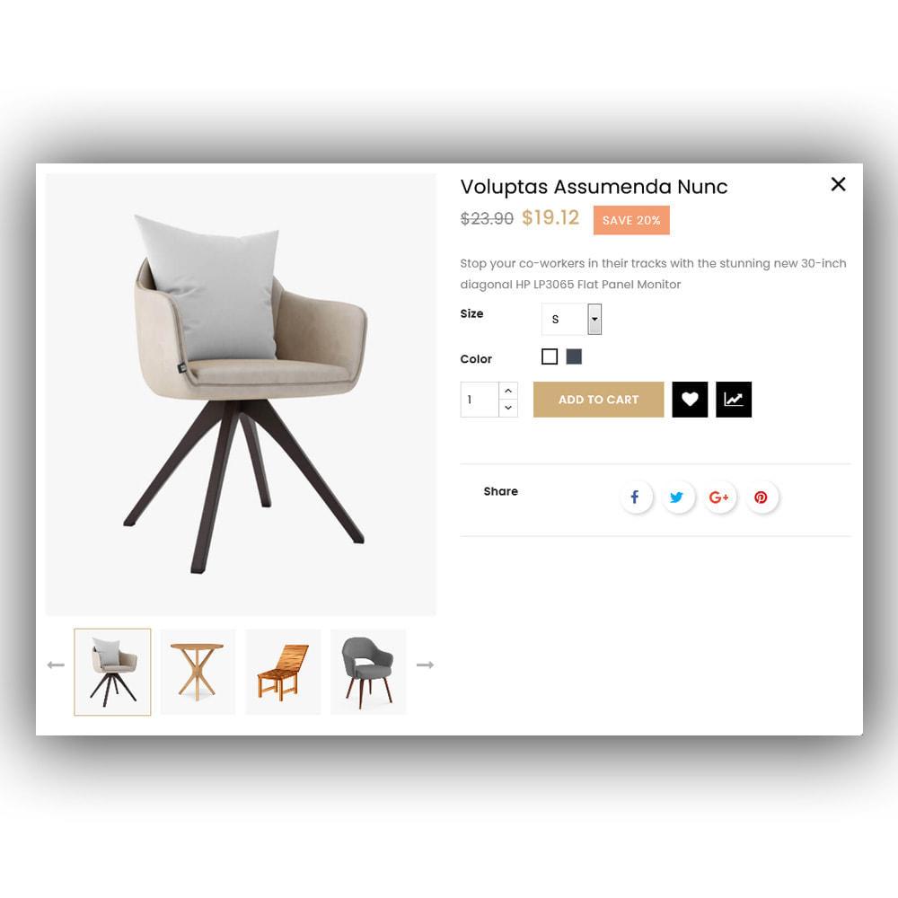 theme - Heim & Garten - Dine - Furniture Store - 9