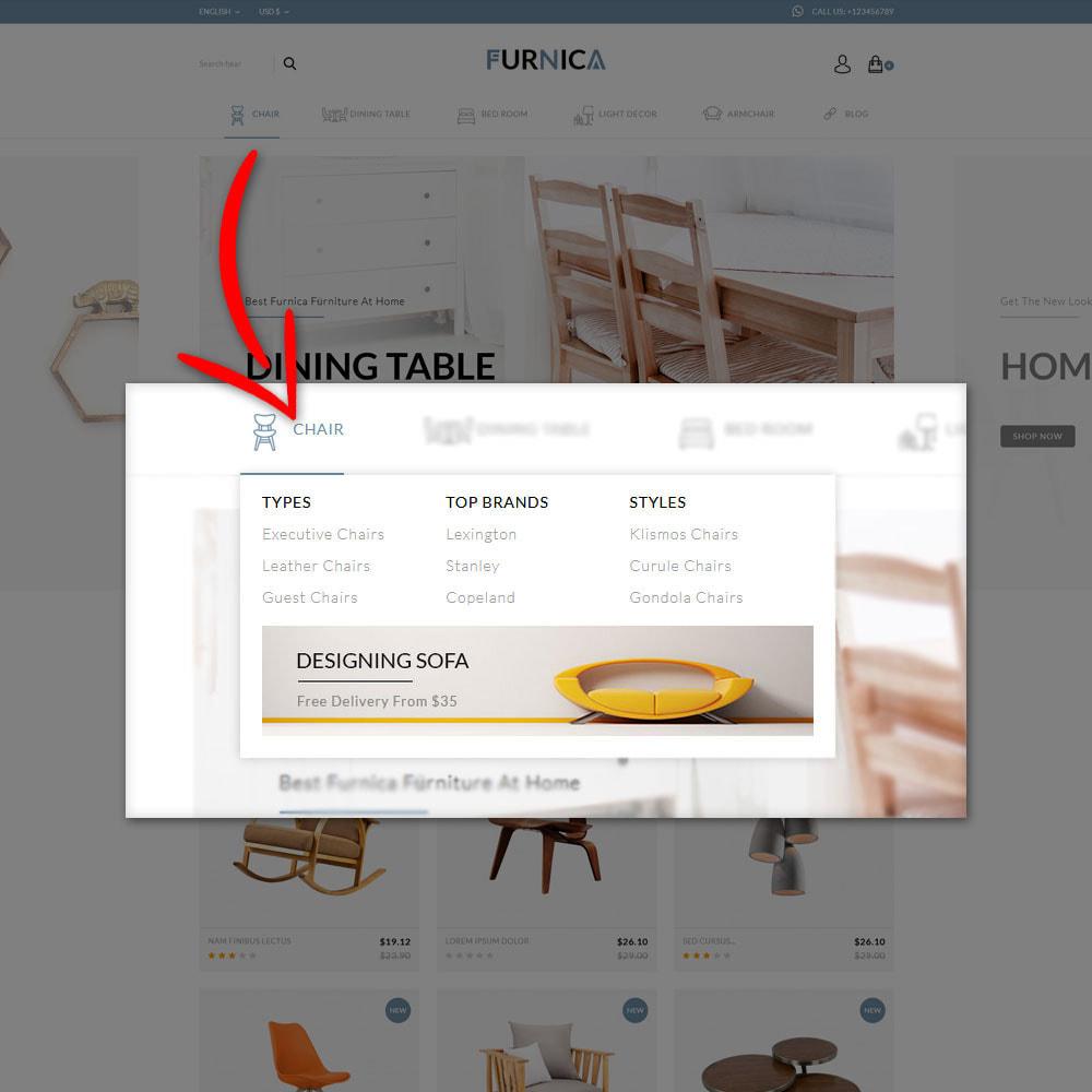 theme - Heim & Garten - Furnica - Furniture Shop - 6