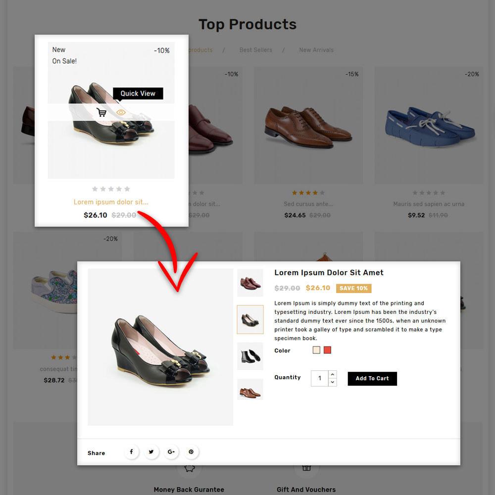 theme - Moda & Obuwie - Stepy - Shoes Store - 8