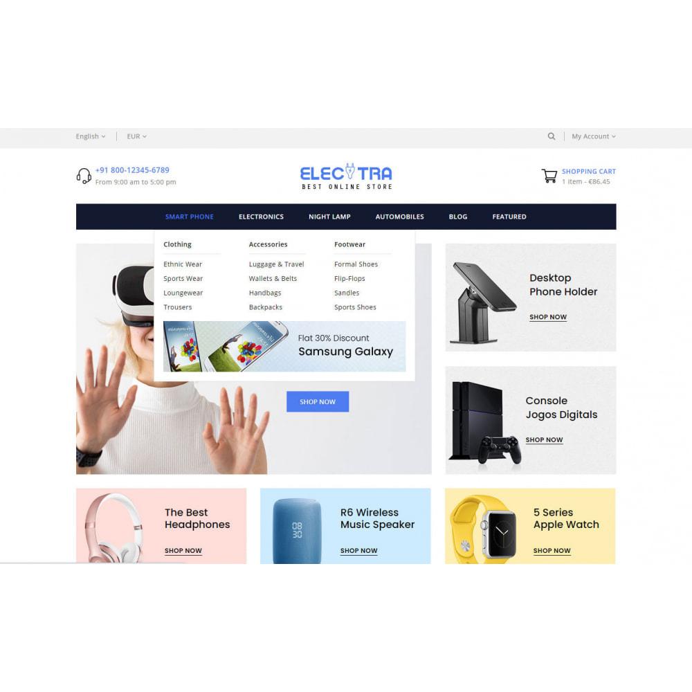 theme - Eletrônicos & High Tech - Electra - Electronics Store - 6