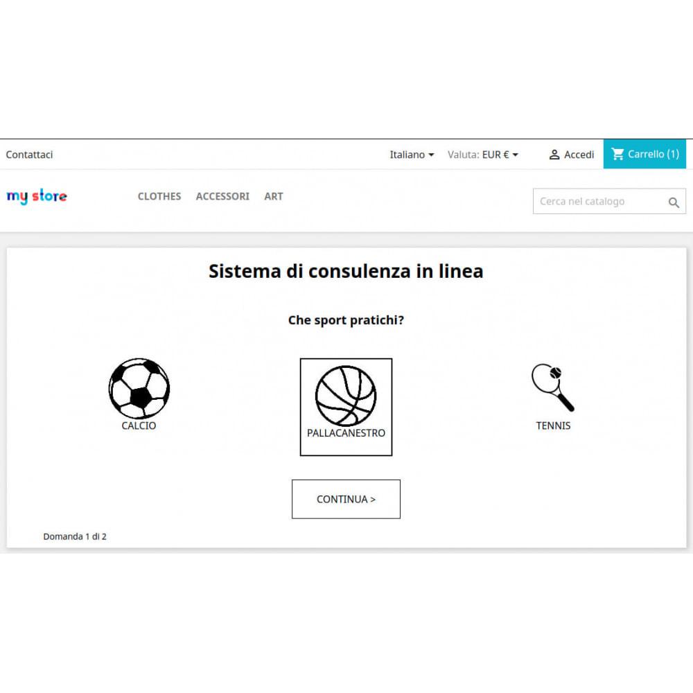 module - Cross-selling & Product Bundle - Consulente del prodotto - 13