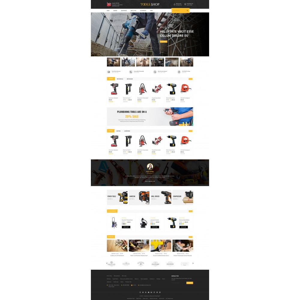 theme - Auto & Moto - Tools Shop - Best Tools Store - 3