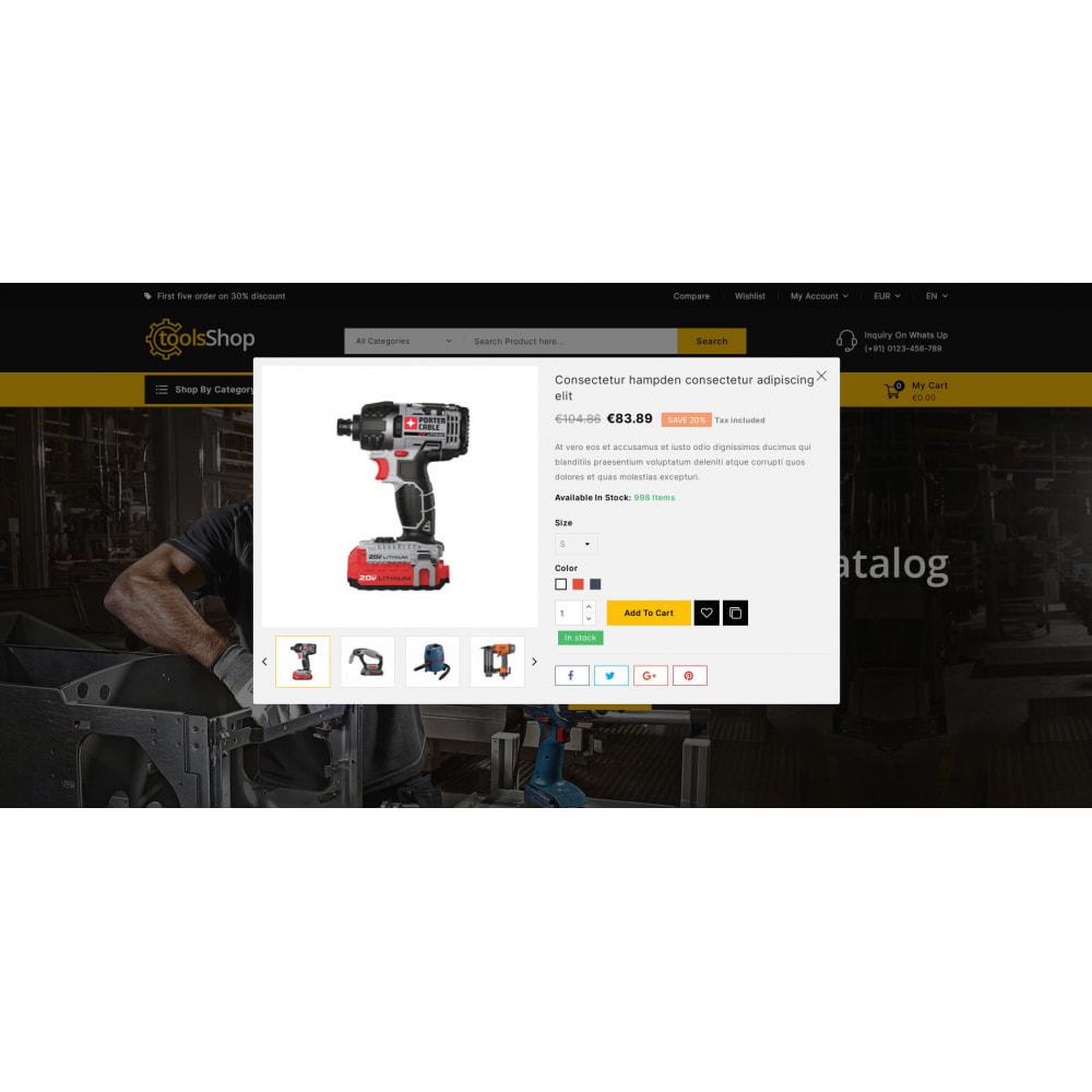theme - Auto & Moto - Tools Shop - Best Tools Store - 8