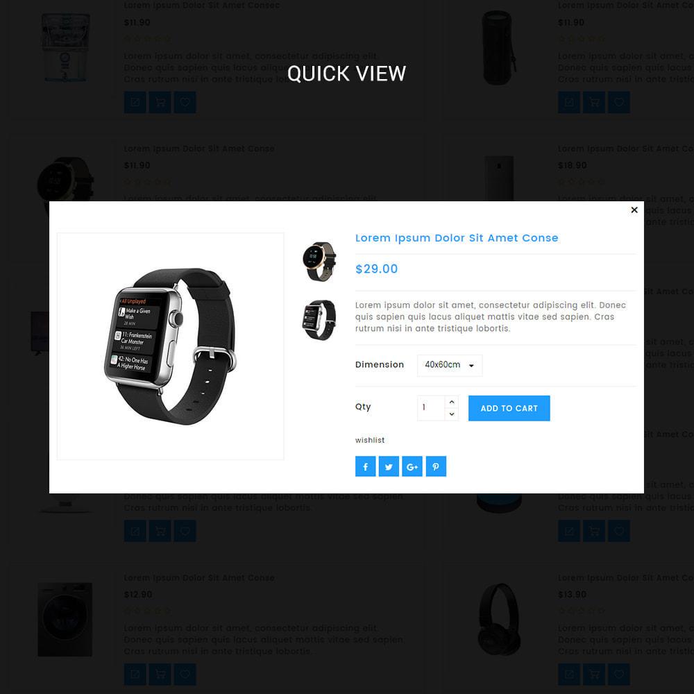 theme - Elettronica & High Tech - TechEco  - The Online Shopping - 14