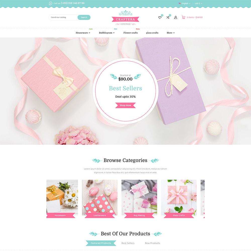 theme - Regalos, Flores y Celebraciones - Carftera - Gifts Flowers Celebrations Store - 2