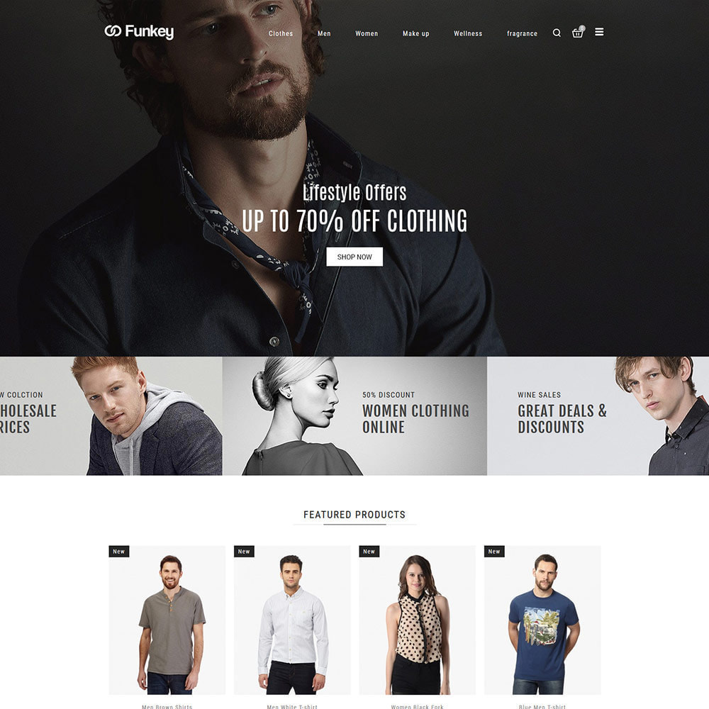theme - Mode & Schuhe - Modekleidung - Damen Designer Store - 3