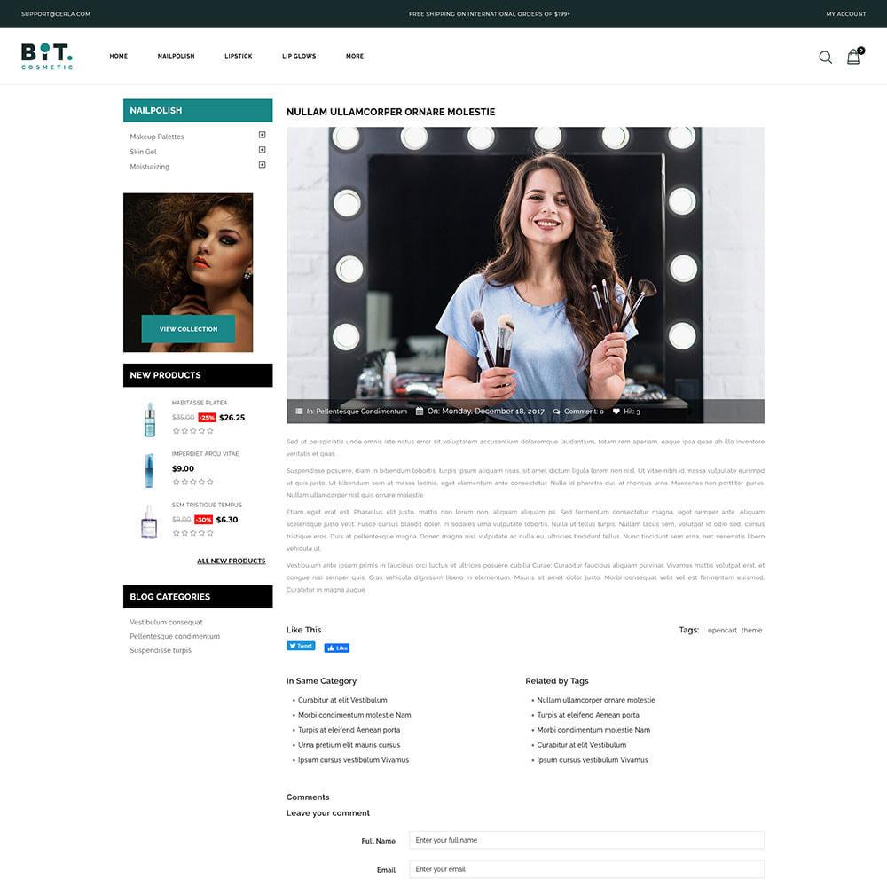 theme - Health & Beauty - Bitcosmetic - Cosmetic Store - 7