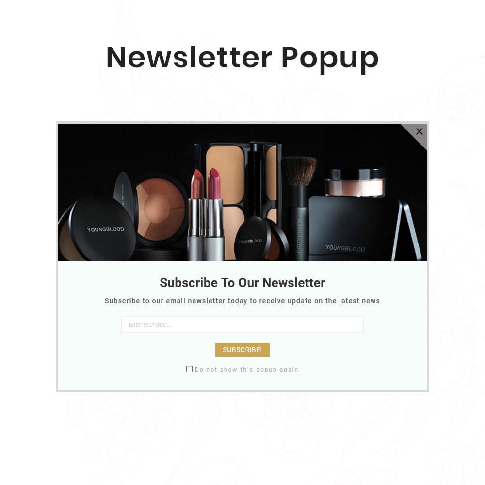 theme - Santé & Beauté - Sephora Mega Bio–Cosmetics Health–Beauty Super Store - 13