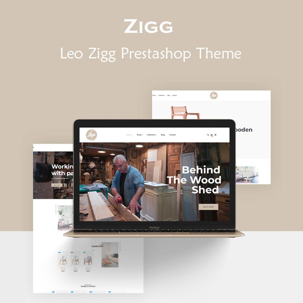 theme - Home & Garden - Ap Zigg - 1