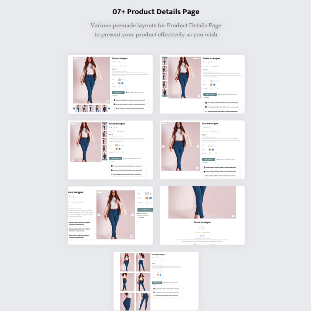 theme - Fashion & Shoes - Bos Kylie - 8