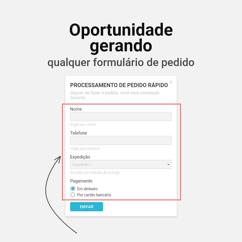 module - Processo de pedido - Pedido com um clique - 11