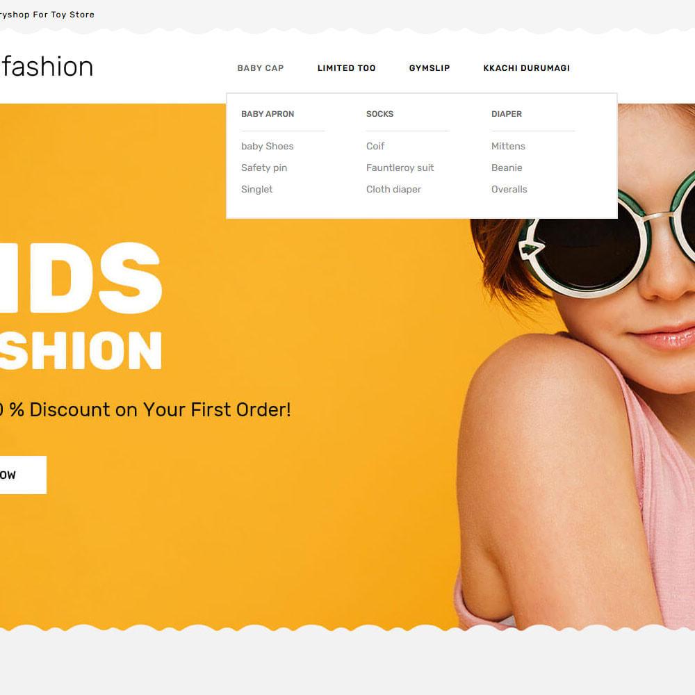 theme - Kinderen & Speelgoed - Kidfashion - Kids Fashion - 7