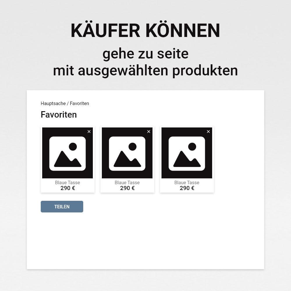 module - Wunschzettel & Geschenkkarte - Wunschliste - 6