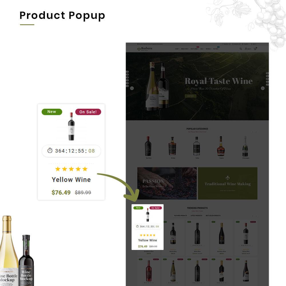 theme - Napoje & Wyroby tytoniowe - Barbera Mega Wine–Vin Liquor–Alcohol Super Store - 10