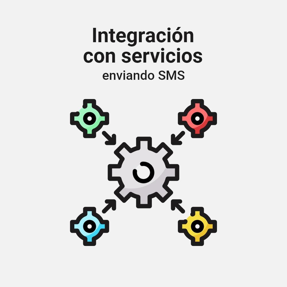 module - Botones de inicio de Sesión/Conexión - Inicio de sesión y registro por número de teléfono - 8
