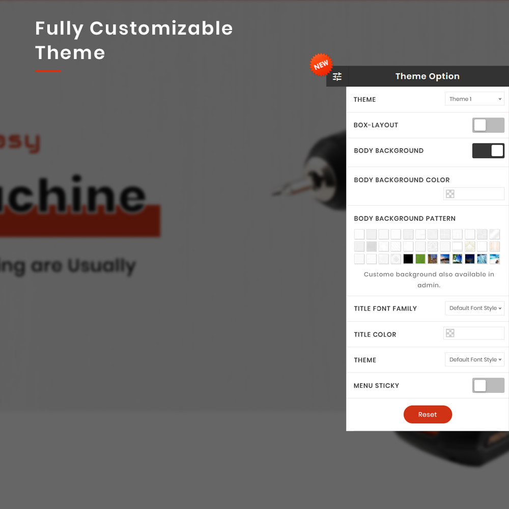 theme - Automotive & Cars - Drilling Mega SparePart–Car and Machine–Tools Store - 13