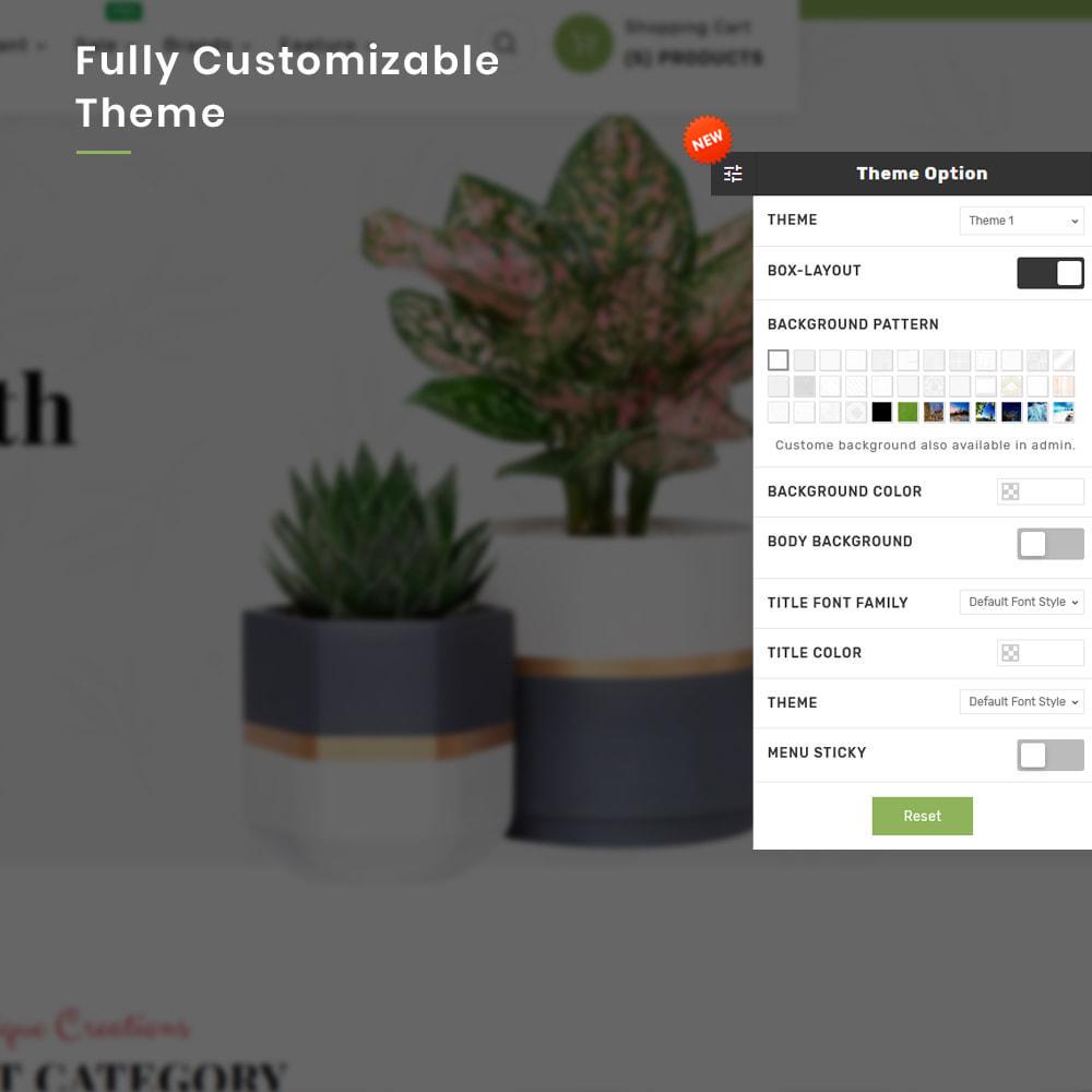 theme - Casa & Giardino - Organe Organic–Plant and Craft–Tools Store - 13