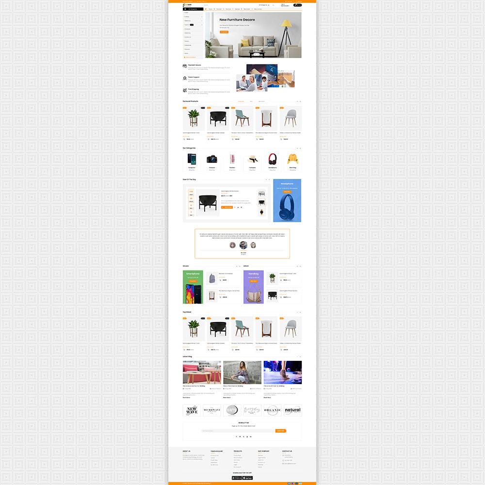 theme - Electronics & Computers - Sulexa - Multipurpose eCommerce Store - 2