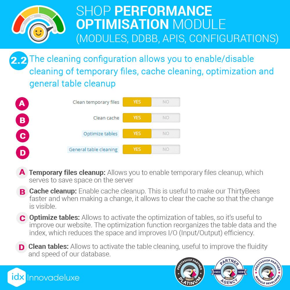 module - Повышения эффективности сайта - Performance - Optimising shop performance (UX / WPO) - 6