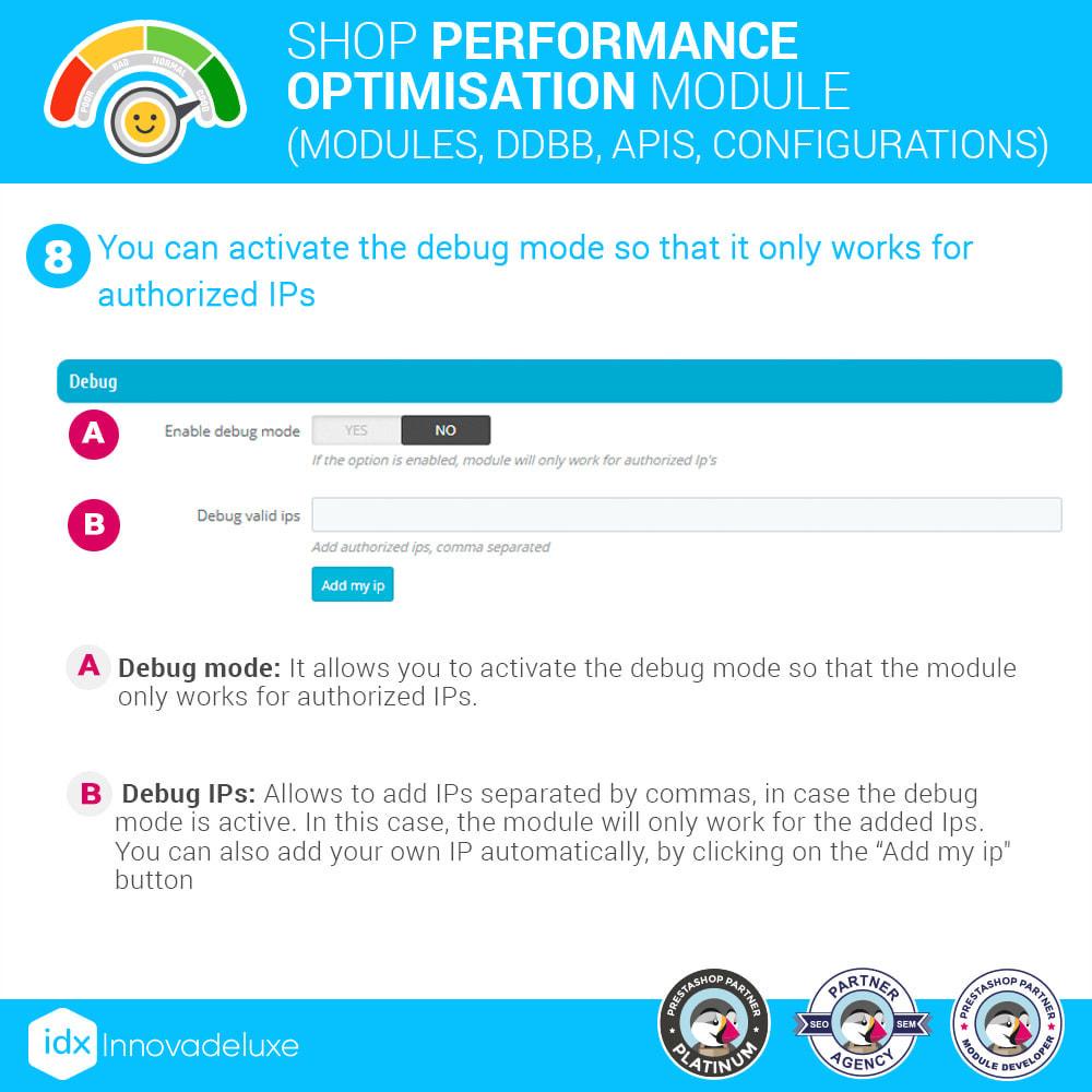 module - Повышения эффективности сайта - Performance - Optimising shop performance (UX / WPO) - 11