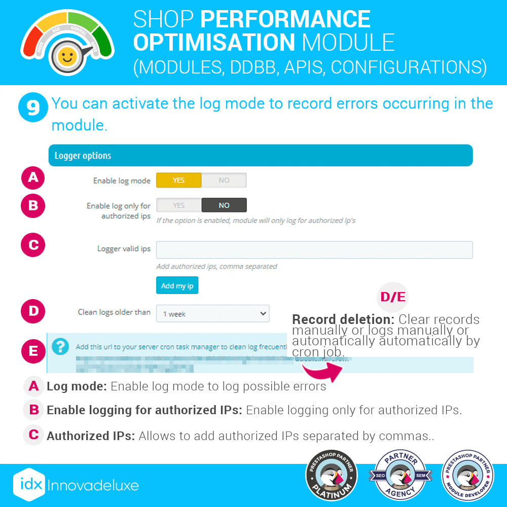 module - Повышения эффективности сайта - Performance - Optimising shop performance (UX / WPO) - 12